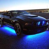 neonlys til bil