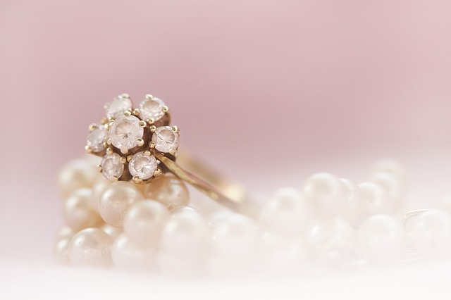 Marguerit ring